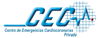 Centro de Emergencias Cardiocoronarias Logo